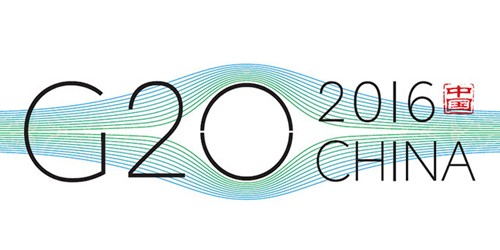 2016 - China G20