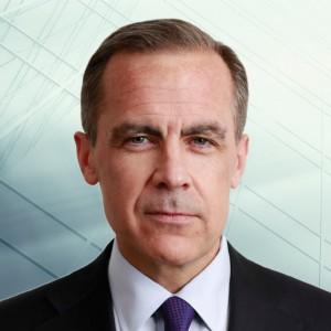 Chair of FSB - Mark Carney