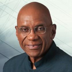 Co-Chair RCG Americas - Worrell