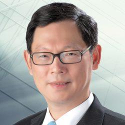 Co-Chair RCG Asia - Chan
