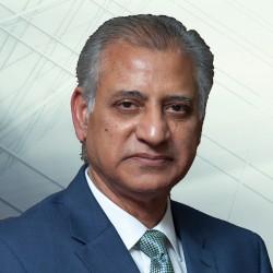 Co-Chair RCG Asia - Wathra
