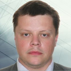 Co-Chair RCG CIS - Smolyakov