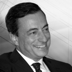 Mario-Draghi--History