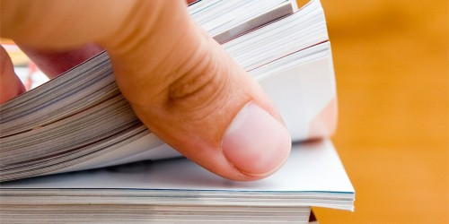 Browse Publications Feature